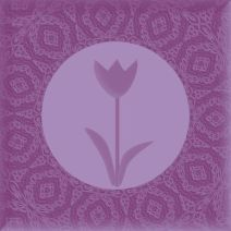 Tulip Silhoutte