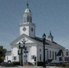 Dead Church