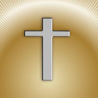 Glory Of The Cross