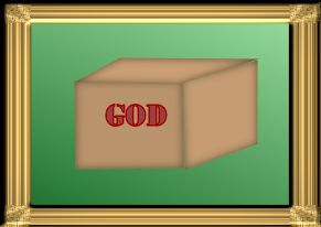God In A Box