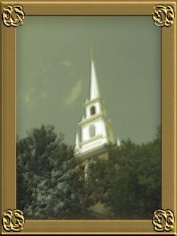 Decaying church 01