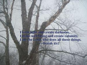 Soveregn God
