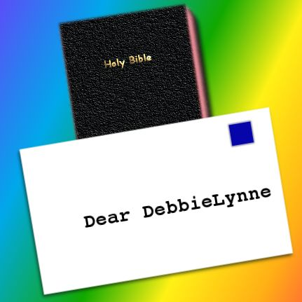 Dear DebbieLynne