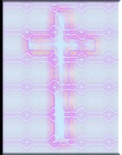 Faint Cross