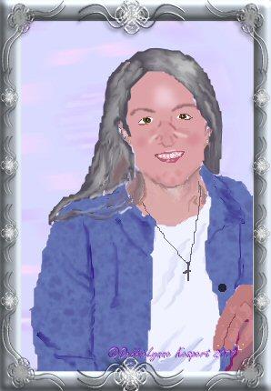 Kristy Culverhouse
