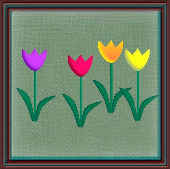 Tulip Sampler 02