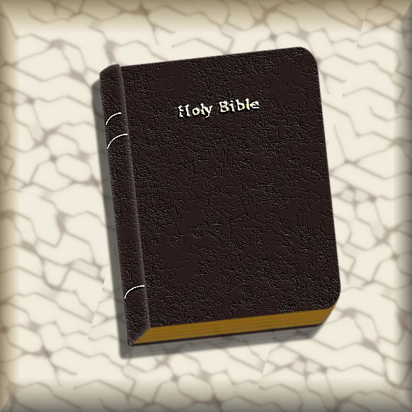 Bible Alone