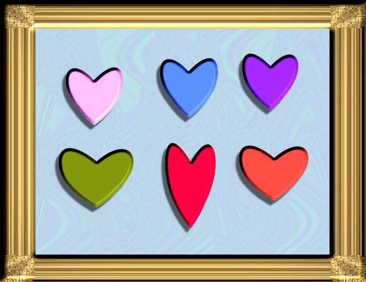 Heart Sampler 01