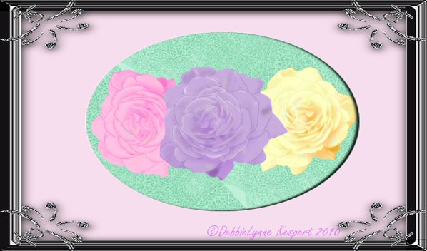 Vexel Rose Trio