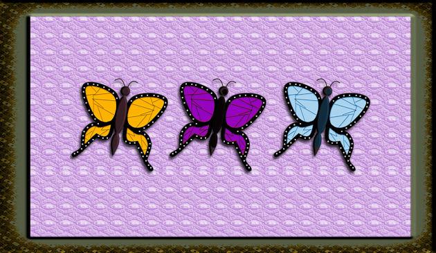 Butterfly Sampler