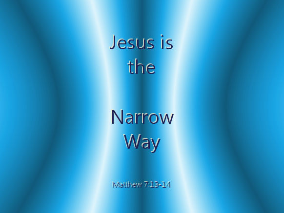 narrow-way