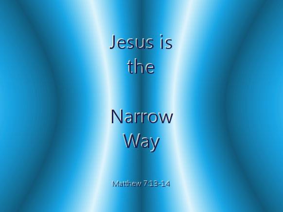 narrow-way