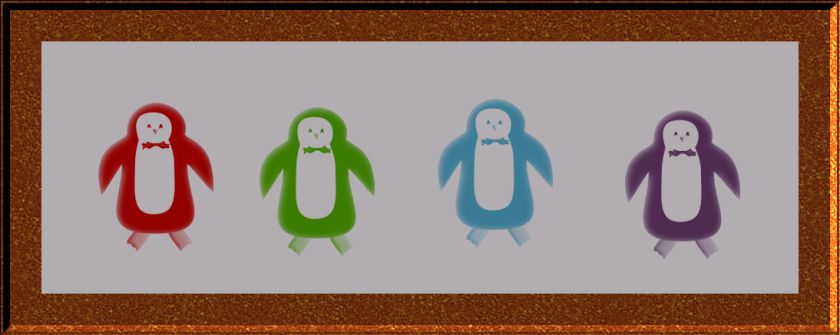 penguin-sampler
