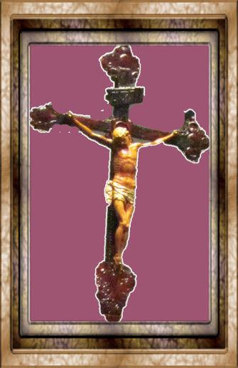 medieval-crucifix