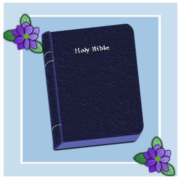 purple-bible