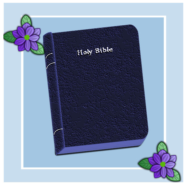purple-bible