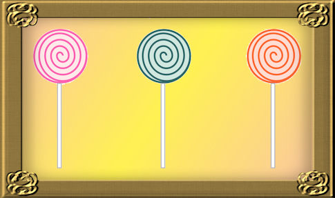 Lollipop Sampler