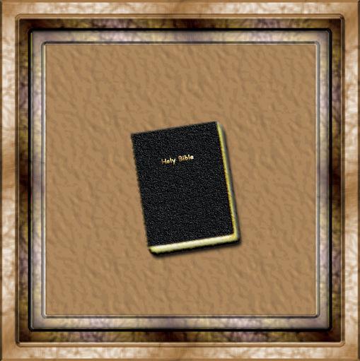 Treasured Bible