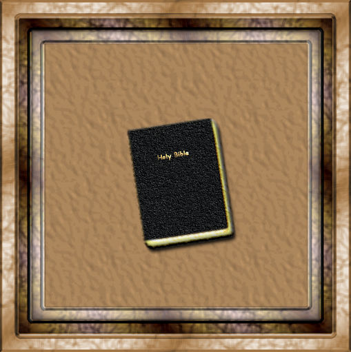 Treasured Bible