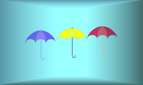 Umbrella Sampler