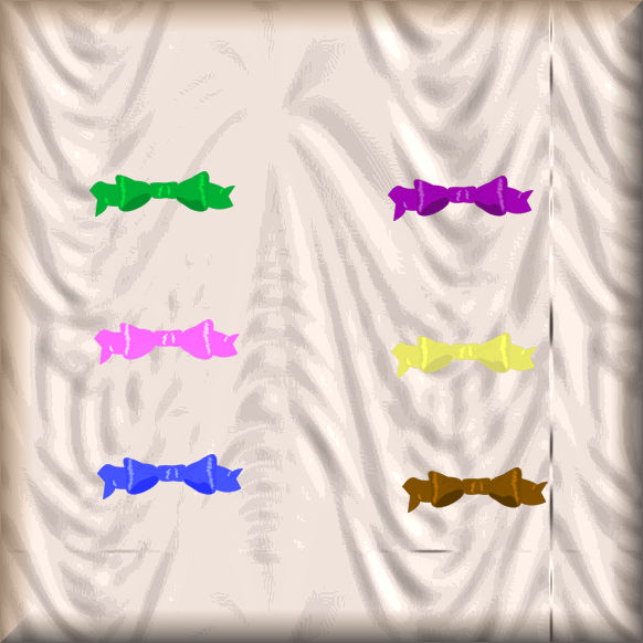 Bows Sampler