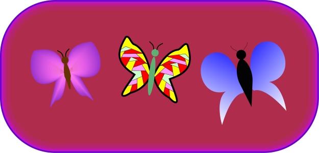 Butterfly Sampler 02