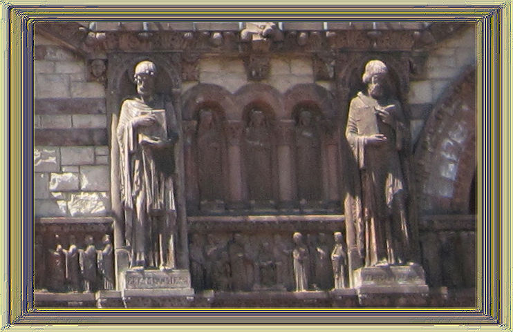 Dead Saints