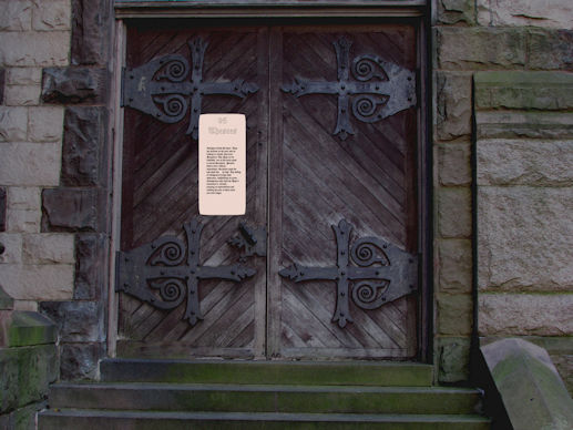 Whittenberg Door
