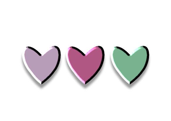 Heart Sampler 02