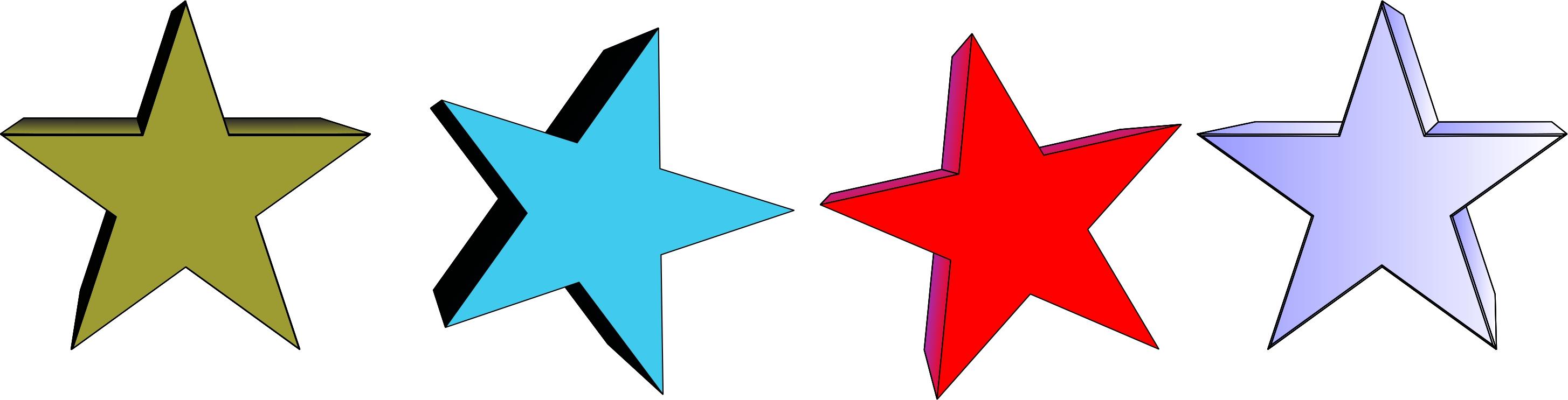 Star Sampler