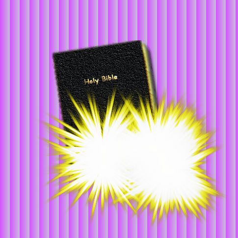 Charismatic Bible