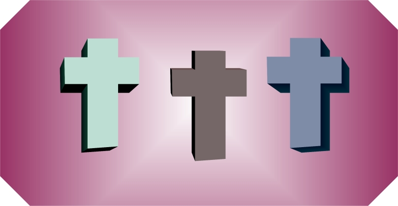 Extruded Crosses