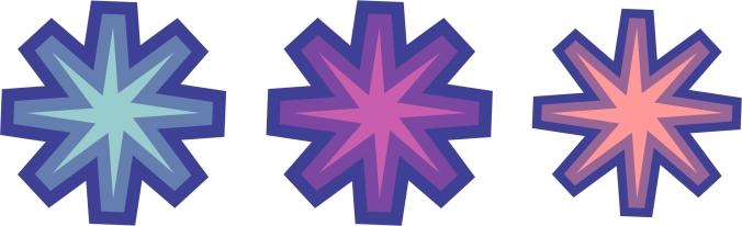 Starburst Sampler