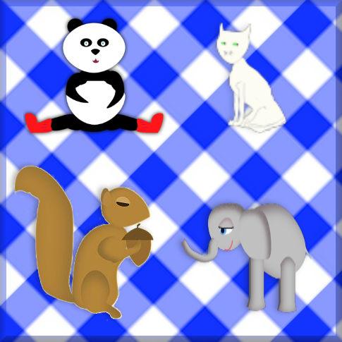 Critter Sampler 02
