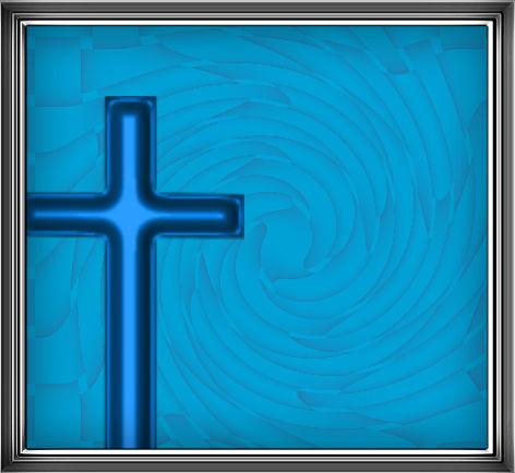 Discernment Cross