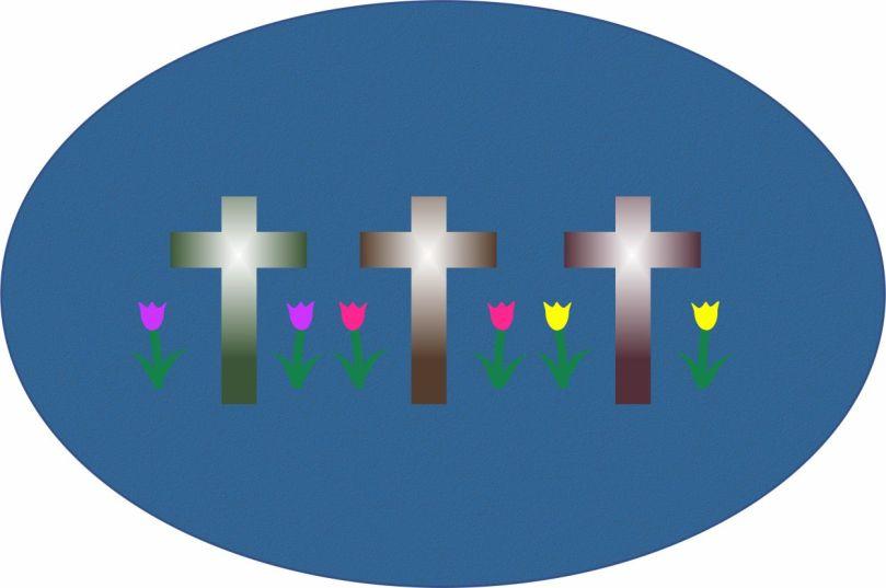 Easter Cross Sampler