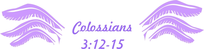 Colossians Wings