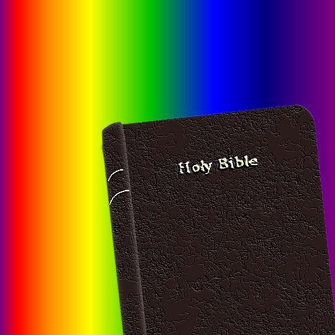 Gay Evangelism